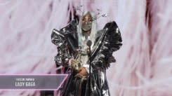 Lady Gaga menang besar dalam acara Video Music Awards MTV