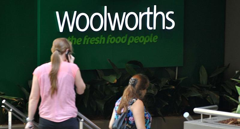 Woolworths will have limited trading hours on Easter Monday. Source: AAP (file pic)
