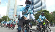第9屆台灣自行車節啟動!林佳龍鳴槍授旗 預告將投入騎程