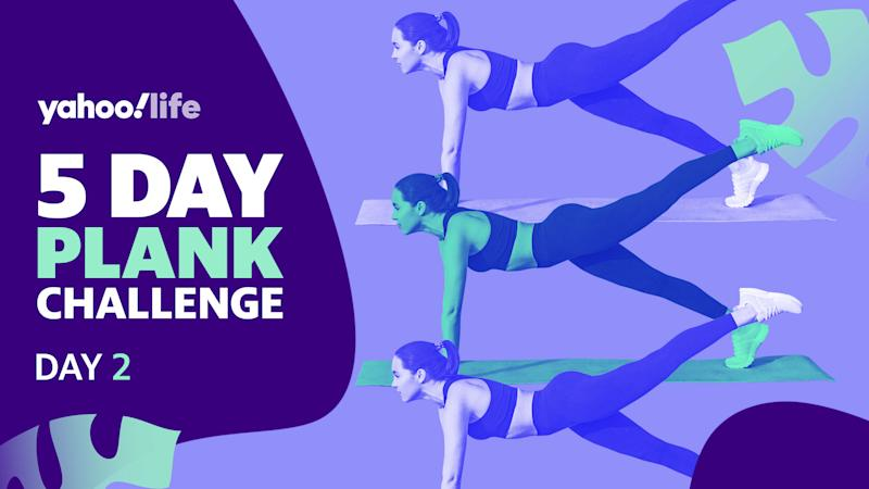 Click here for all five challenges.