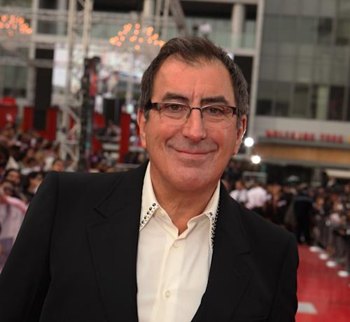 """This Oct. 27, 2009 file photo shows Director/Producer Kenny Ortega at Columbia Pictures' Premiere of Michael Jackson's """"This Is It"""" at the Nokia Theatre L.A. Live, in Los Angeles, Calif. Jurors heard Ortega talk about his interactions with AEG Live executives and his feeling that Jackson had responsibility for his own health during testimony on Friday, Aug. 9, 2013, in a Los Angeles courtroom. (Photo by Eric Charbonneau/Invision/AP Images, File)"""