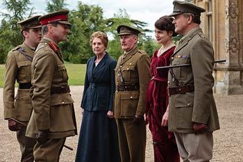 'Downton Abbey': The House's Biggest Feuds