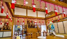 嘉義古蹟新亮點!檜木教會傳承近百年日式情懷