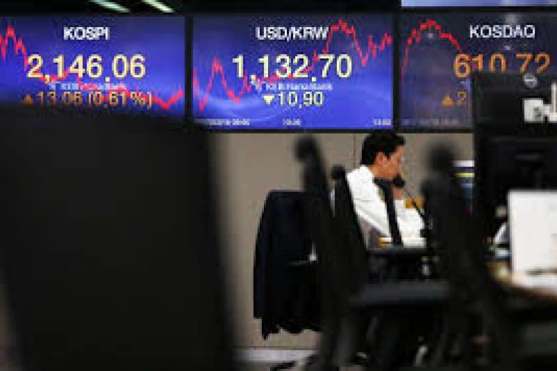 Saham Korsel jatuh, Indeks KOSPI anjlok 2,38 persen