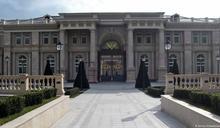 專訪:「我親眼見到了普京宮的內部」