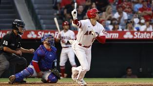 MLB 話題人物》大谷翔平的神獸特質:野手篇