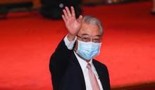 許勝雄出席中國生產力中心65週年感恩論壇 (圖)