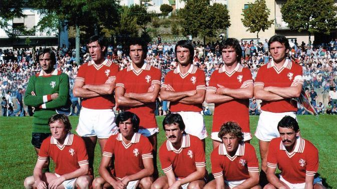 Perugia. (Dok. These Football Times)
