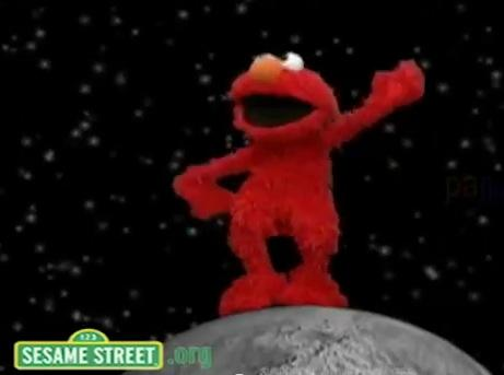 LMFAO's 'Sexy And I Know It' Gets Remixed By Elmo
