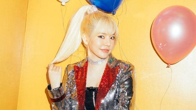 Sunny Girls Generation (Foto: soompi.com)