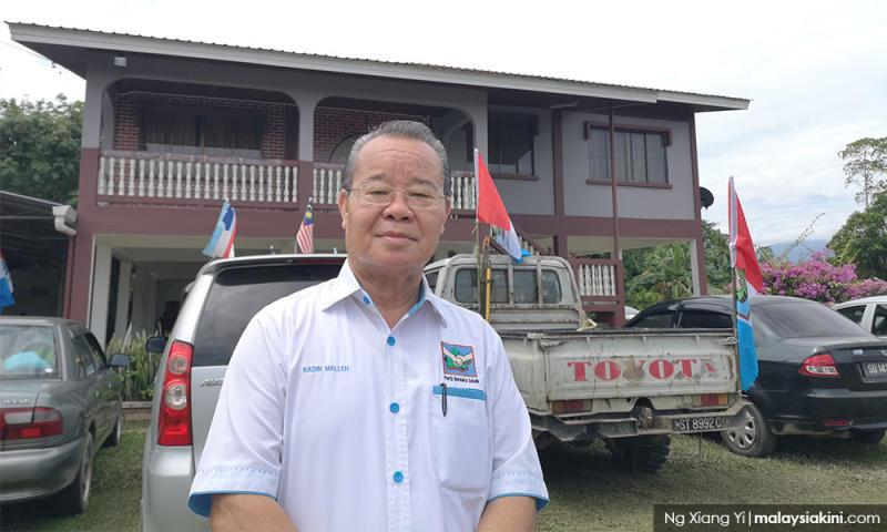 Umno should not have fielded party-hopper in Melalap - PBS deputy