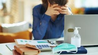 周慕姿/面對中年職場壓力,如何減輕焦慮?