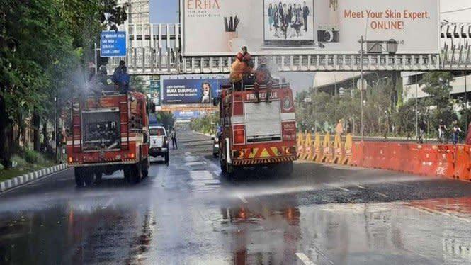 Ancaman Gelombang Kedua Corona, Kota Bekasi Mulai Terapkan WFH