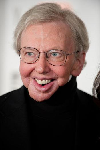 Roger Ebert: Cancer Has Returned, Taking 'A Leave Of Presence.'