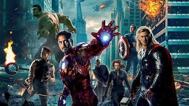 Robert Downey Jr. And 'Avengers' Cast Ready To Rumble With Marvel Over Sequel Money And Strongarming