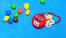 零食控注意!限量巧克力造型悠遊卡推出 掀搶購熱潮