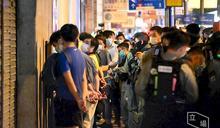 不讓香港有明天!認定年輕人反送中都是老師教壞的 港府決定拿他們祭旗