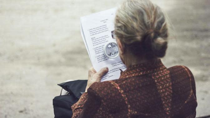 Ilustrasi Penderita Alzheimer Credit: unsplash.com/Clement