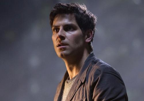 NBC Moves Grimm, Cancels Ready for Love