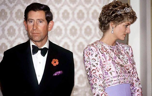 Diana apparently wanted to remain separated and not divorce Charles. Photo: Getty Images