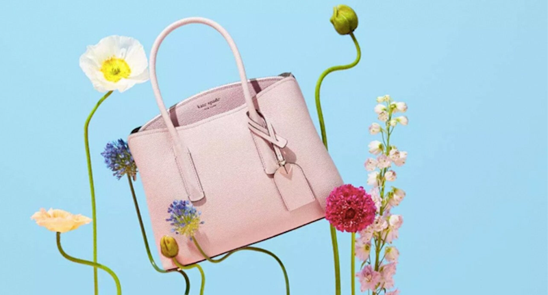 Kate Spade's Mother's Day Sale: enjoy 50% off all gifts