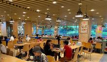 防疫情擴大 新加坡限縮社交聚會最多5人 (圖)