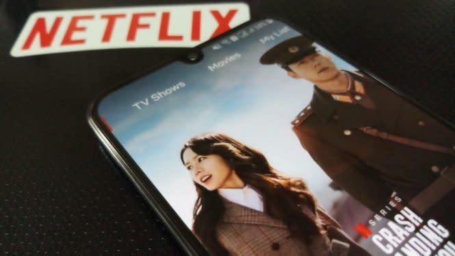 Facebook dan Google Silakan Dipajaki, Asal Jangan Netflix