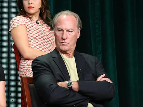"This image released by NBC shows Craig T. Nelson from the ""Parenthood"" session during the NBCUniversal Press Tour in Beverly Hills, Calif., on Saturday, July 27, 2013. (AP Photo/NBC, Chris Haston)"