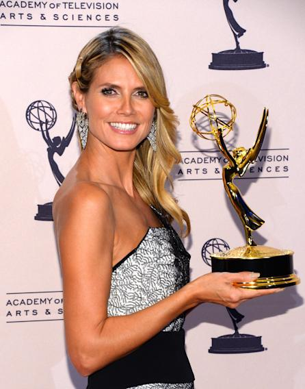 2013 Creative Arts Emmy Awards - Press Room