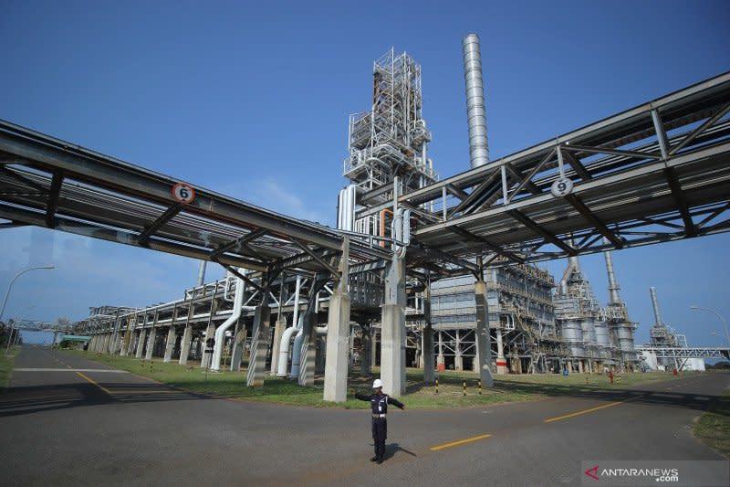Pertamina-Chandra Asri kerja sama pengembangan petrokimia nasional