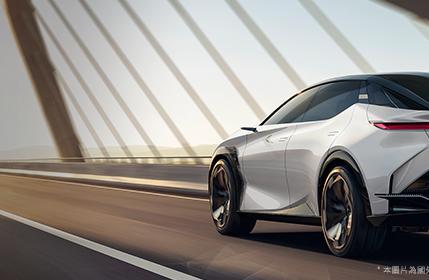 電動車熱潮 錢進新未來