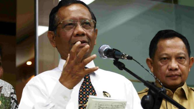 Jokowi Rapat Khusus Bahas Desakan NU dan Muhammadiyah soal Pilkada