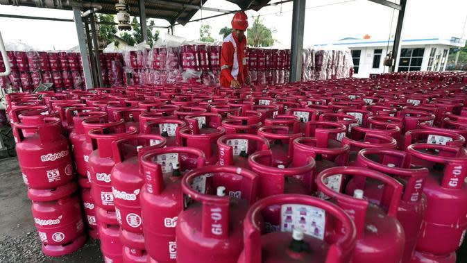 Pertamina telah menyiagakan 657 SPBBE, 3.908 Agen dan 177.717 Outlet untuk melayani LPG PSO, serta 808 Agen dan 84.712 Outlet LPG Non PSO.