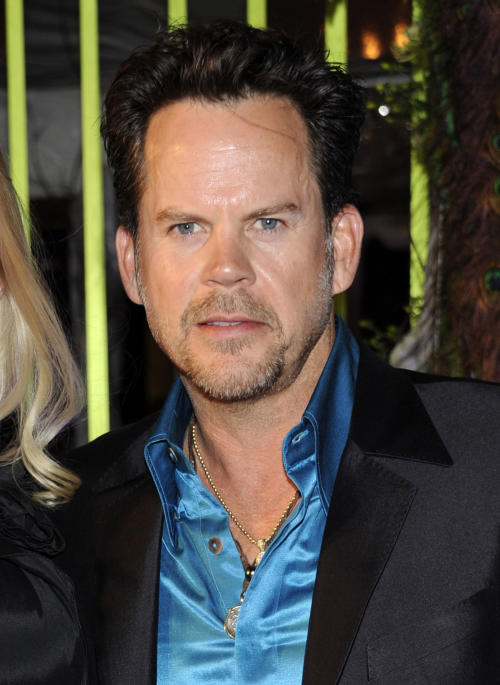 "FILE - This Nov. 8, 2011 file photo shows country singer Gary Allan at the 59th Annual BMI Country Awards in Nashville. Allan was supposed to perform in Atlantic City, N.J., the day after Hurricane Sandy hit. He never made it, but his thoughts remain with victims of the storm, so he's come up with a way to help. Fans can view the video for Allan's new single ""Every Storm (Runs Out of Rain)"" on the country singer's web site beginning Tuesday, Dec. 4, 2012, on a special player. The player gives fans a chance to donate to the Red Cross. In return, donors get a free download of the song from Allan's untitled new album due out next year. Scores of artists have reached out to help raise money in the wake of the superstorm, which killed dozens and caused billions of dollars in damage in the northeastern U.S. (AP Photo/Evan Agostini, file)"