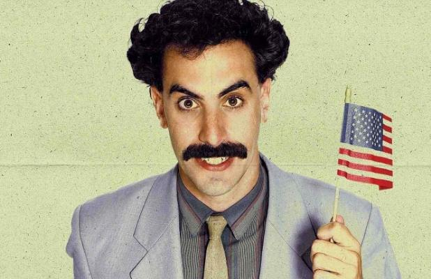 Sacha Baron Cohen's 'Borat' Sequel Acquired by Amazon Studios