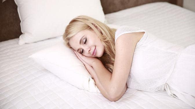 Ilustrasi tidur, bermimpi. (Gambar oleh 溢 徐 dari Pixabay)