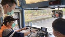 大型車駕照考生注意 路考新制上路