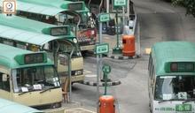 小巴司機開工不足勢難捱 工會促發放一次性援助金