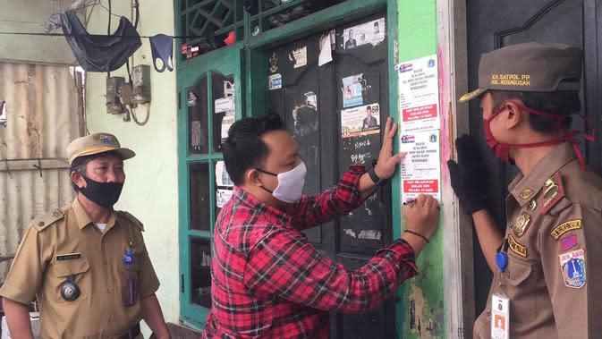 Disnaker DKI Jakarta Larang Perusahaan PHK Karyawan yang Sedang Isolasi Mandiri