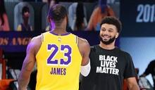 NBA/想破詹皇3比1不敗紀錄!金塊照「慣例」輸球休兵