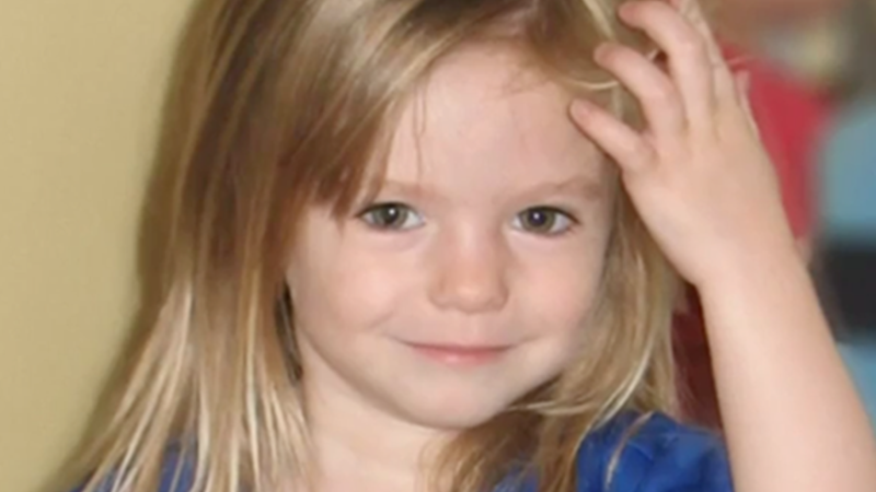 Madeleine McCann vanished from an apartment complex in Praia da Lu during a family holiday.