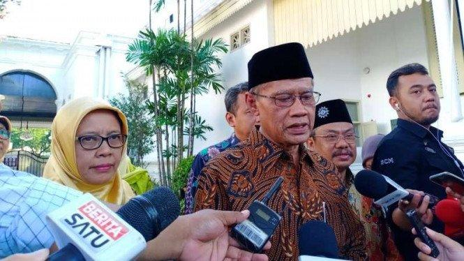 Muhammadiyah Minta Pilkada Serentak 2020 Ditunda