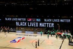 Atlet-atlet AS kecam dakwaan dalam kasus tembak mati Breonna Taylor