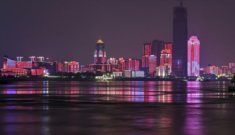 Wuhan, the epicentre of the coronavirus pandemic, was also the hardest hit city in China
