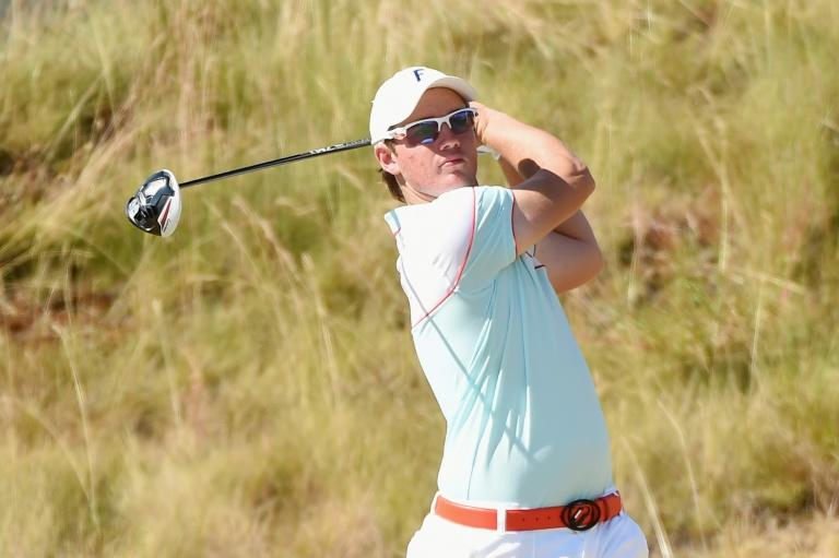 Horsfield withdrawn from US Open after Covid-19 positive