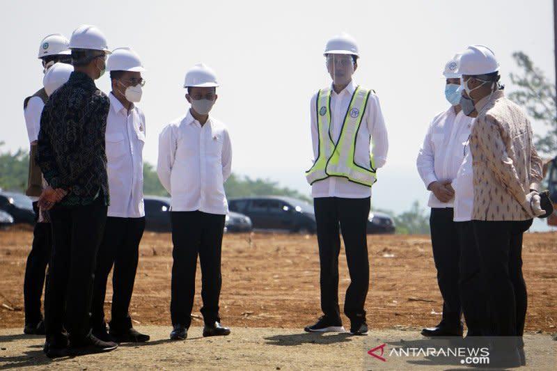 Demi tarik investor, pemerintah bakal gratiskan sewa lahan KIT Batang