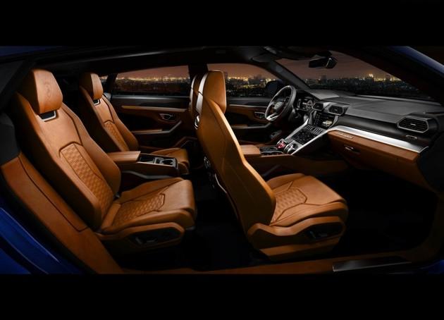 蠻牛休旅競技化,Lamborghini Urus 有望推出 Performante 版本?