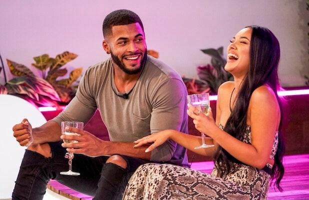 Ratings: CBS' 'Love Island' Season Premiere Doesn't Make Much of a Splash on Night 1 of 2020 RNC