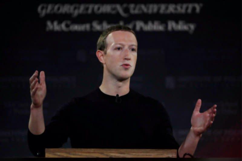 Facebook berjanji akan perbaiki kebijakan konten