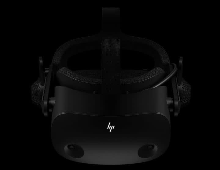 hp announces reverb g2 vr headset